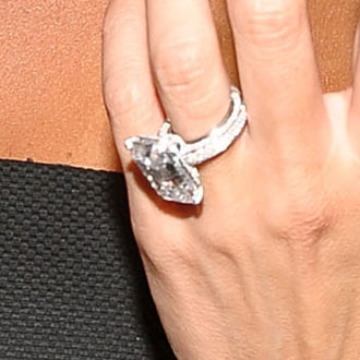 Guess the Celebrity Ring Quiz!
