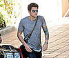 Photo of John Mayer Out in LA