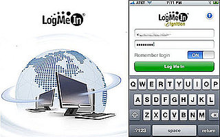 LogMeIn Lets You Log Into Your Home Computer From Anywhere