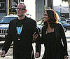 Photo of Halle Berry and a Friend Out in LA