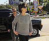Photo of Katie Holmes Leaving Dance Class in LA