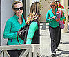 Photos of Reese Witherspoon Leaving the Yoga Studio in LA