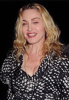 Madonna Hospitalized After Horse Accident