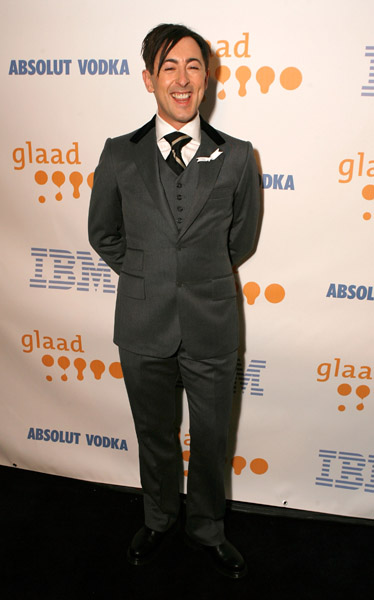 GLAAD Media Awards in LA