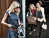 Photos of Sienna Miller Out in London at the Groucho Club
