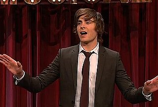 Zac Efron Hosts SNL — Funny or Not?