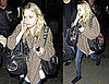 Photos of Mary-Kate Olsen at LAX 2009-04-13 15:30:00