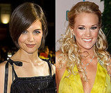 Katie Holmes vs. Carrie Underwood