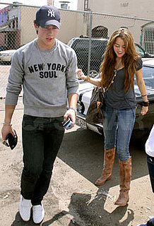Nick Jonas and Miley Cyrus Want to Get Back Together