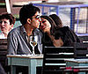 Photo of Slumdog Millionaire&#039;s Dev Patel and Freida Pinto Looking Cozy in Israel