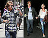 Photos of Heidi Montag and Spencer Pratt in LA