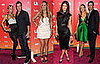 Photos of Lauren Conrad, Paris Hilton, Doug Reinhardt, Fergie, Kara DioGuardi at Hot Hollywood Party in LA