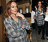 Lindsay Lohan at ICONS