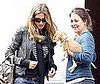 Photo of Gisele Bundchen Out in NYC