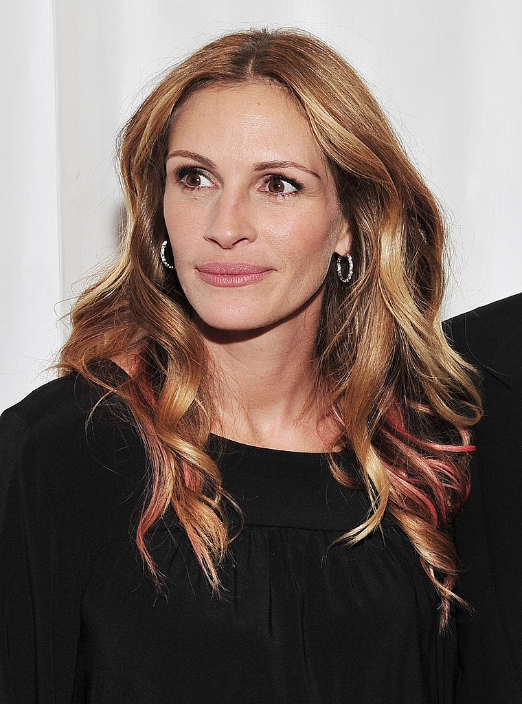 Julia Roberts — The Beauty Geek
