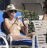 Reese Witherspoon Bikini Photos at Coachella