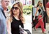 Photos of Jennifer Aniston in NYC 2009-04-30 04:00:00