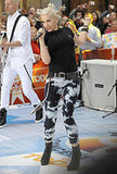 No Doubt on the Today Show