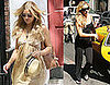 Kate Hudson in NYC