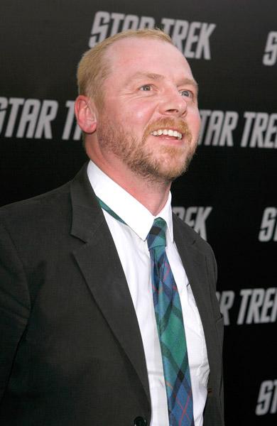 Star Trek Premiere in LA