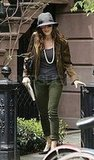 SJP and MB
