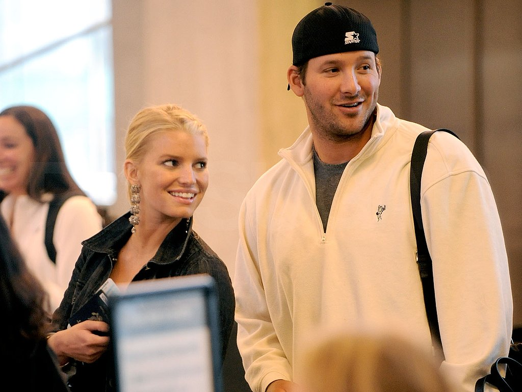 Tony Romo Photos