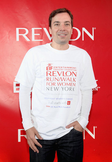 Revlon Run Walk For Cancer