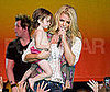 Photo of Jessica Simpson Performing in San Antonio