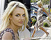 Photos of Britney Spears in Malibu