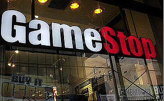 GameStop's Profits Are Up for Q1 2009, Thanks to Used Games
