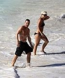 Britney Bikini and Boys