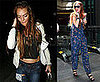 Photos of Lindsay Lohan Running Errands and Leaving Samantha Ronson's LA Home