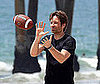 Photo Slide of David Duchovny Filming Californication 2009-05-21 03:30:32