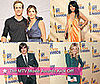 Red Carpet Photos at 2009 MTV Movie Awards