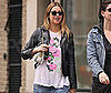 Photo Slide of Whitney Port in NYC 2009-05-28 15:00:53