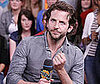 Photo Slide Of Bradley Cooper On MuchOnDemand in Canda