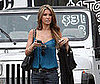 Photo Slide of Audrina Patride Getting Lunch in LA