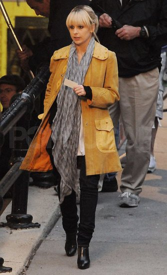 SMG Filming in Harlem