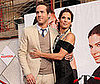 Photo Slide of Ryan Reynolds and Sandra Bullock at the LA Premiere of The Proposal