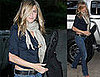Photos of Jennifer Aniston in LA