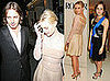 Photos of Kate Bosworth, James Rousseau and Emma Watson at a Private Rodarte Dinner in London