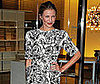 Photo Slide of Cameron Diaz at Stella McCartney's HOME Screening