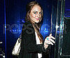 Photo Slide of Lindsay Lohan Heading to Dinner in London