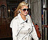 Photo Slide of Jessica Simpson in NYC