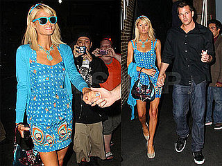 Photos of Paris Hilton and Doug Reinhardt Who Just Broke Up