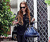 Photo Slide of Lindsay Lohan Leaving Samantha Ronson House 2009-06-12 06:30:00
