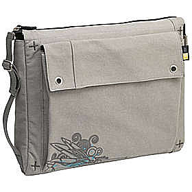 Case Logic Canvas Laptop Sleeve ($33)