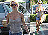 Britney Spears in LA