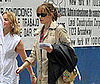 Photo Slide of Rachel McAdams Filming Morning Glory in NYC 2009-06-23 04:30:26