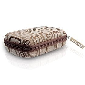 Samba Travel Case for iPod and Earbuds ($15)